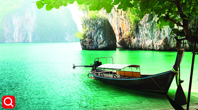 Tajlandia OK