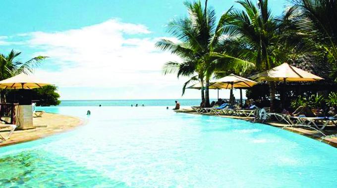 Kole Kole Beach Resort