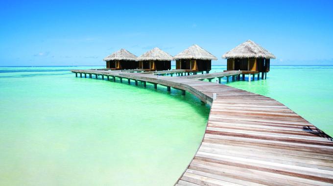 Malediwy Pogoda