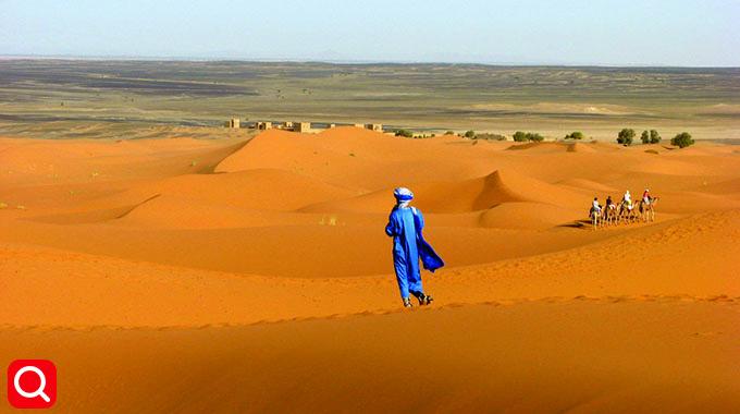 Maroko Pogoda OK