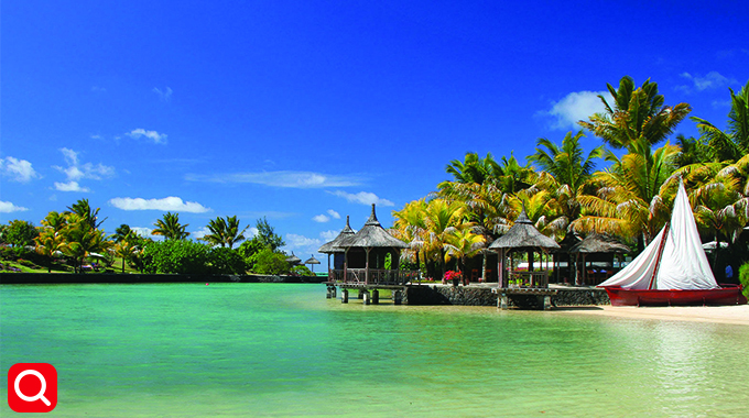 Mauritius pogoda OK