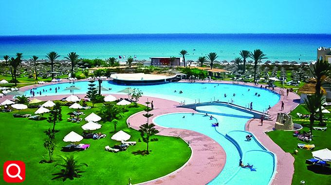 Tunezja Pogoda OK