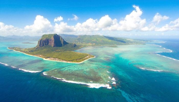 Mauritius Pogoda 2