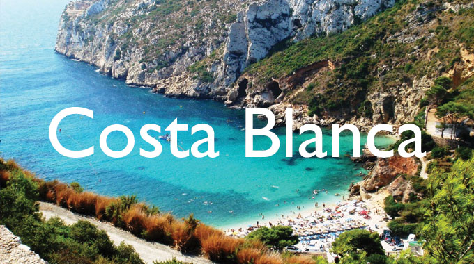 Costa Blanca Pogoda