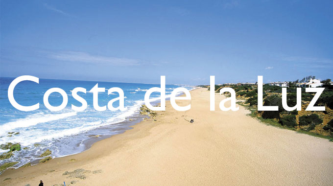 Costa De La Luz Pogoda
