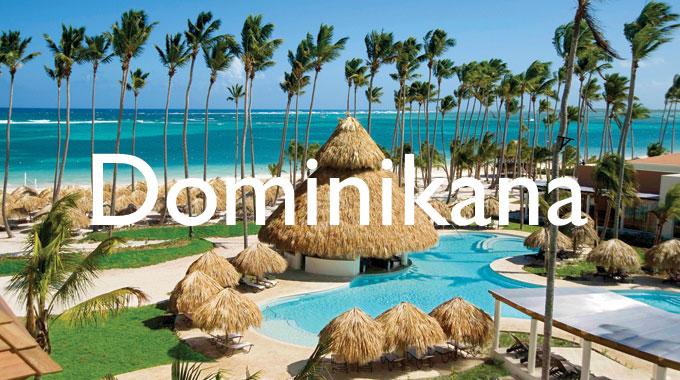 Dominikana-Pogoda