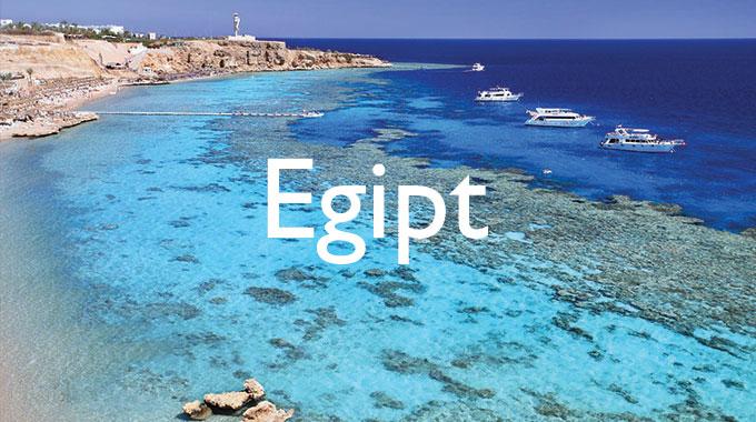 Egipt Pogoda