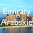 Emiraty Pogoda
