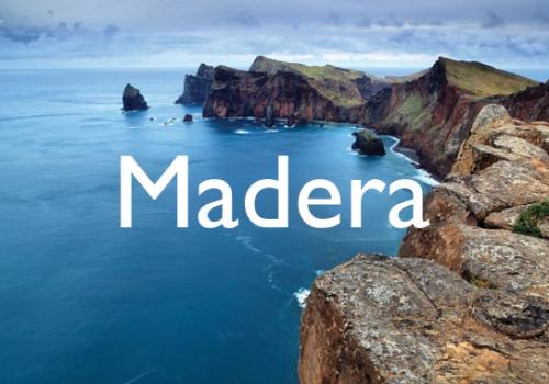 Madera Pogoda