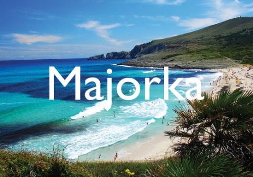 Majorka Pogoda