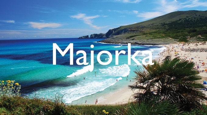 Majorka-Pogoda