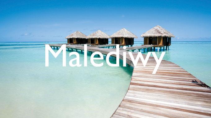 Malediwy-Pogoda
