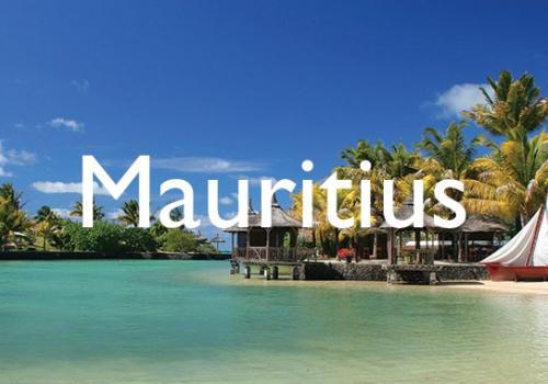 Mauritius Pogoda