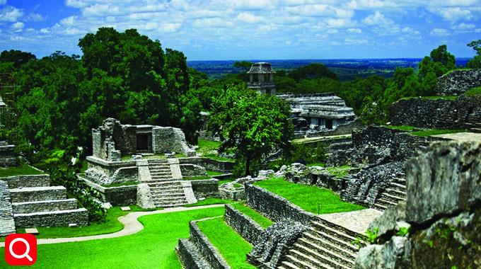 Meksyk Pogoda