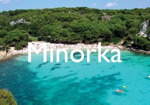 Minorka Pogoda