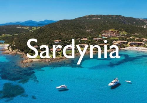 Sardynia Pogoda
