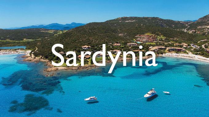 Sardynia-Pogoda