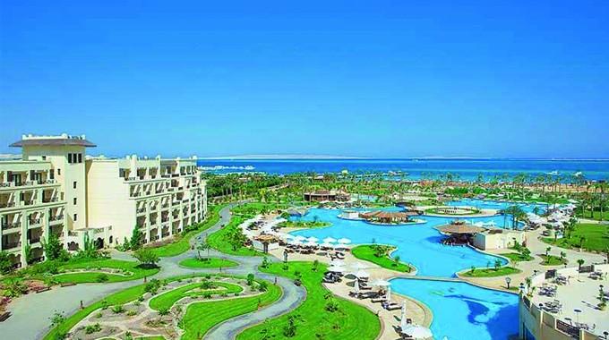 Steigenberger Al Dau Beach 5*,  Egipt
