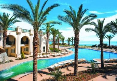 Stella Di Mare Beach & Spa 5*, Egipt