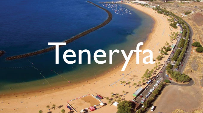 Teneryfa Pogoda