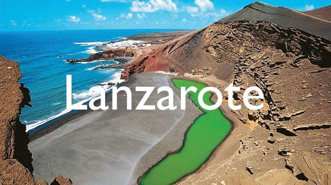 Lanzarote Pogoda