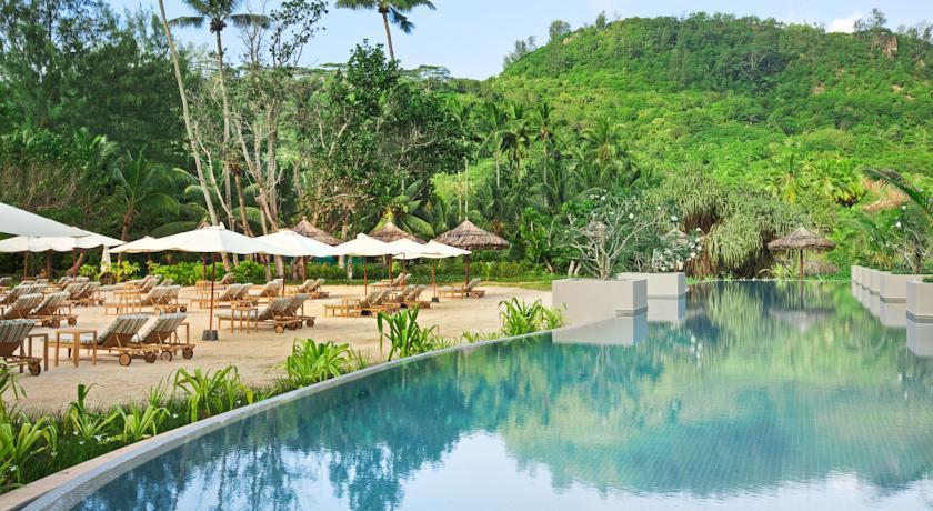 Kempinski Seyschelles Resort Seszele 2