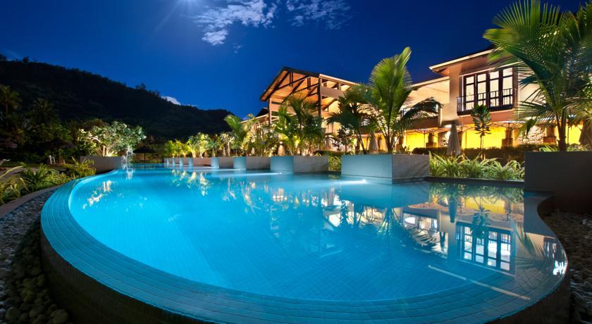Kempinski Seychelles Resort Seszele 4