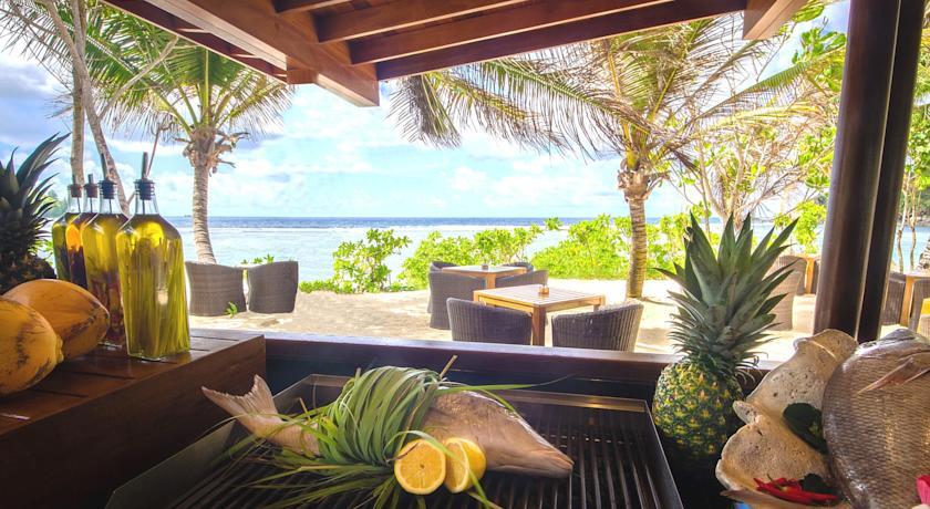 Kempinski Seychelles Resort Seszele