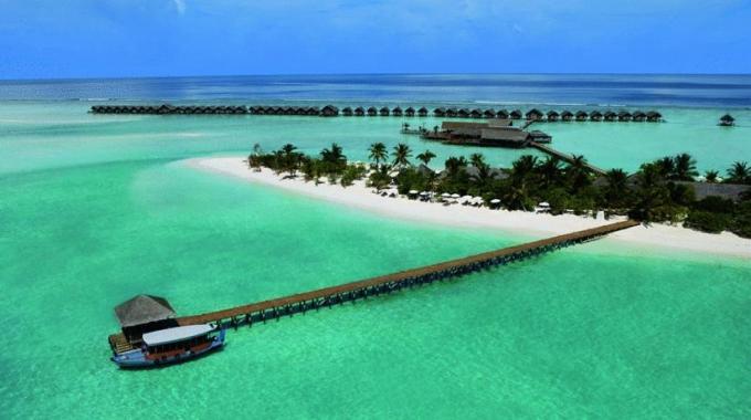 Lux Maldives Malediwy Chilli Travel
