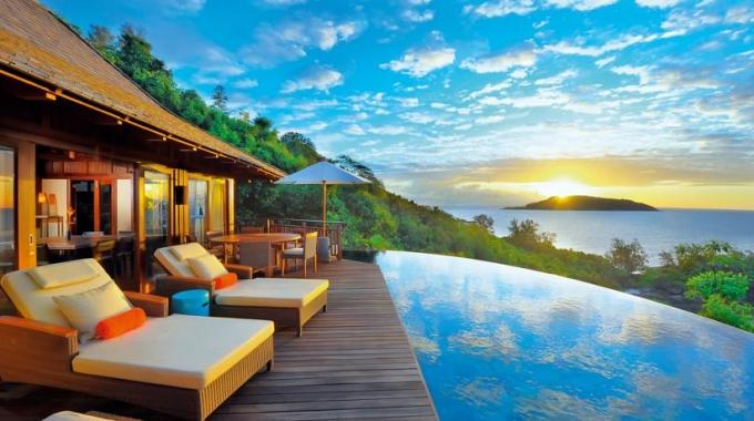 Constance Ephelia Resort, Seszele