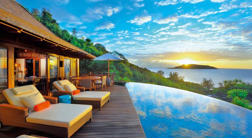 Constance Ephélia Resort, Seszele