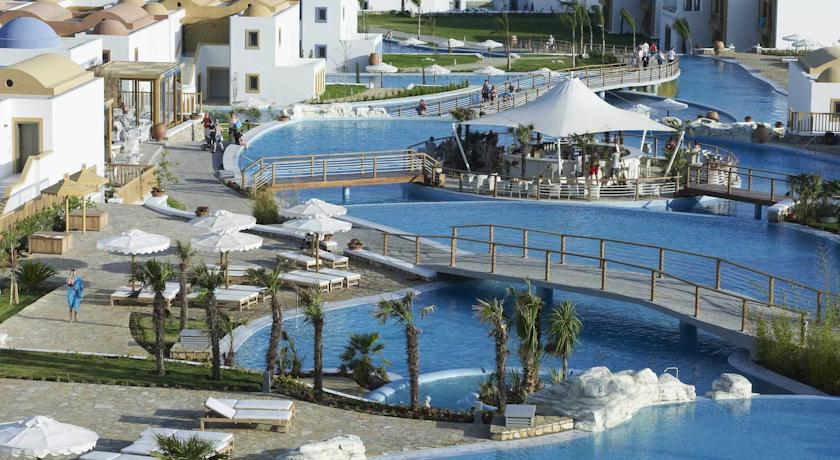 Mitsis Blue Domes Resort, Kos, Grecja