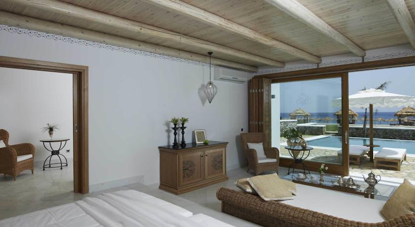 Mitsis Blue Domes Resort, Kos.