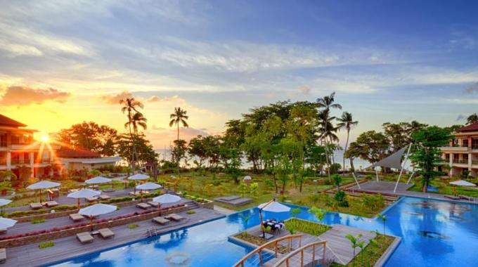 Savoy Resort & Spa, Seszele