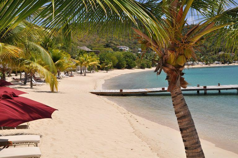 The Inn At English Harbour, Antigua, Bahamy