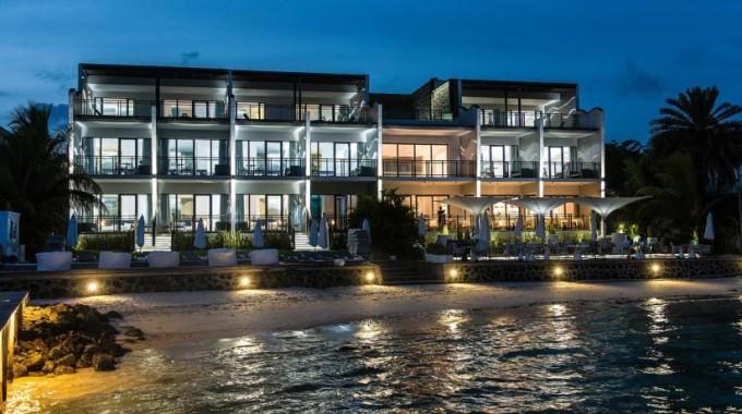 Baystone Boutique Hotel & Spa, Mauritius
