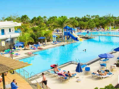 THB Tropical Island Resort 4*, Lanzarote