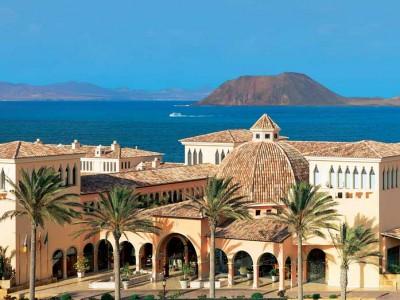 Gran Atlantis Bahia Real 5*, Fuerteventura