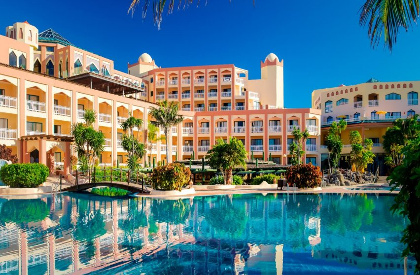 H10 Playa Esmeralda 4*, Fuerteventura