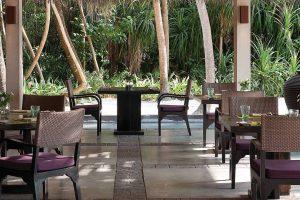 Four Seasons Landaa Giraavaru Malediwy Chilli Travel (13)
