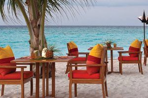 Four Seasons Landaa Giraavaru Malediwy Chilli Travel (15)