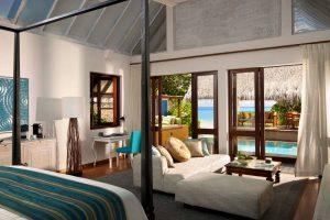 Four Seasons Landaa Giraavaru Malediwy Chilli Travel (2)