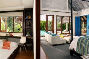 Four Seasons Landaa Giraavaru Malediwy Chilli Travel (4)