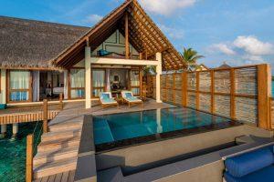 Four Seasons Landaa Giraavaru Malediwy Chilli Travel (8)