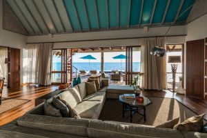 Four Seasons Landaa Giraavaru Malediwy Chilli Travel (9)
