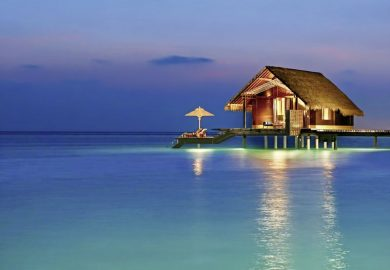 One & Only Reethi Rah 6*, Malediwy