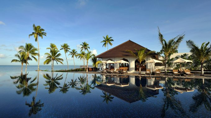 The Residence 5*, Zanzibar