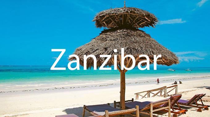 Zanzibar Pogoda