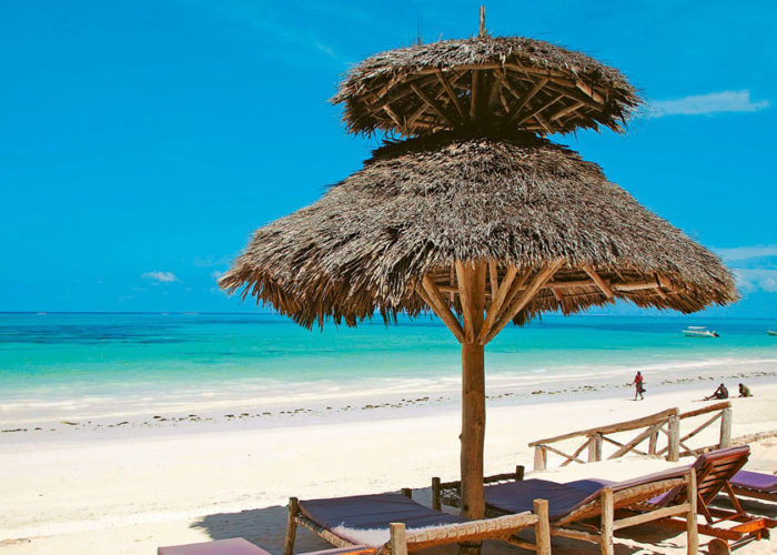 Zanzibar Pogoda Chilli Travel