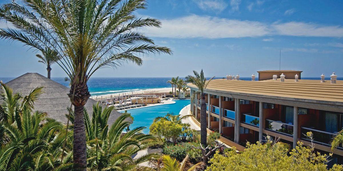 Chilli Travel Iberostar Palace Fuerteventura